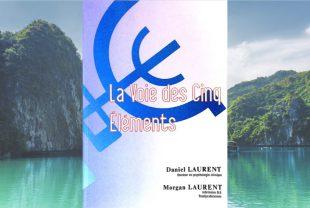Livre la Voie des Cinq Elements
