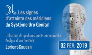 Séminaire Caudan Sytème Uro Génital